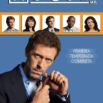 DR HOUSE – T1 E4 MATERNITY