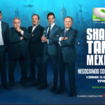 SHARK TANK MEXICO – TEMPORADA 3 EP 01 – NEGOCIANDO CON TIBURONES – SERIES TV ONLINE