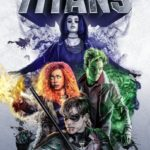TITANES DC – TEMPORADA 1 EPISODIO 8 DONNA TROY – SERIES NETFLIX LATINOS