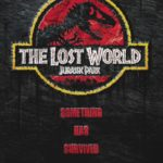 El mundo perdido: Jurassic Park – The Lost World: Jurassic Park