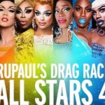 RUPAUL DRAG RACE ALL STAR – TEMPORADA 4 EP 01 – SERIES ONLINE