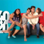 40 y 20 Temporada 1 – E4 EL PAN FRANCES