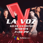 LA VOZ MEXICO – KNOCKOUTS 7 – MIERCOLES 05 DE JUNIO 2019