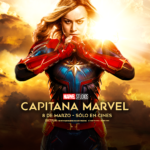Capitana Marvel HD