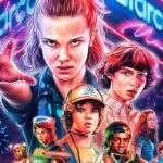 stranger things 3 – Temporada 3 Ep 03 El Caso de la Guardavidas perdida
