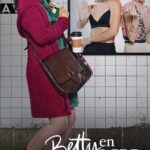 BETTY EN NY – TEMPORADA 1 EP 02 El trago amargo