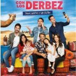 De Viaje Con Los DERBEZ- TEMPORADA 1 EP 01 WELCOME TO MOROCCO