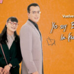YO SOY BETTY LA FEA – EP 01