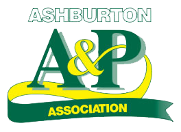 Welcome To Ashburton A&P Association