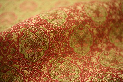 Corsini Brocade by Place Textiles