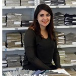 Place Textiles Welcomes Kelly Tobias