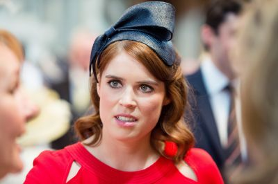 Princess Eugenie was rejected from university…