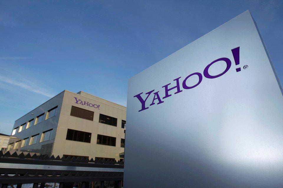 'HOO BOY!Yahoo hackers stole three BILLION users' data during 2013 hack