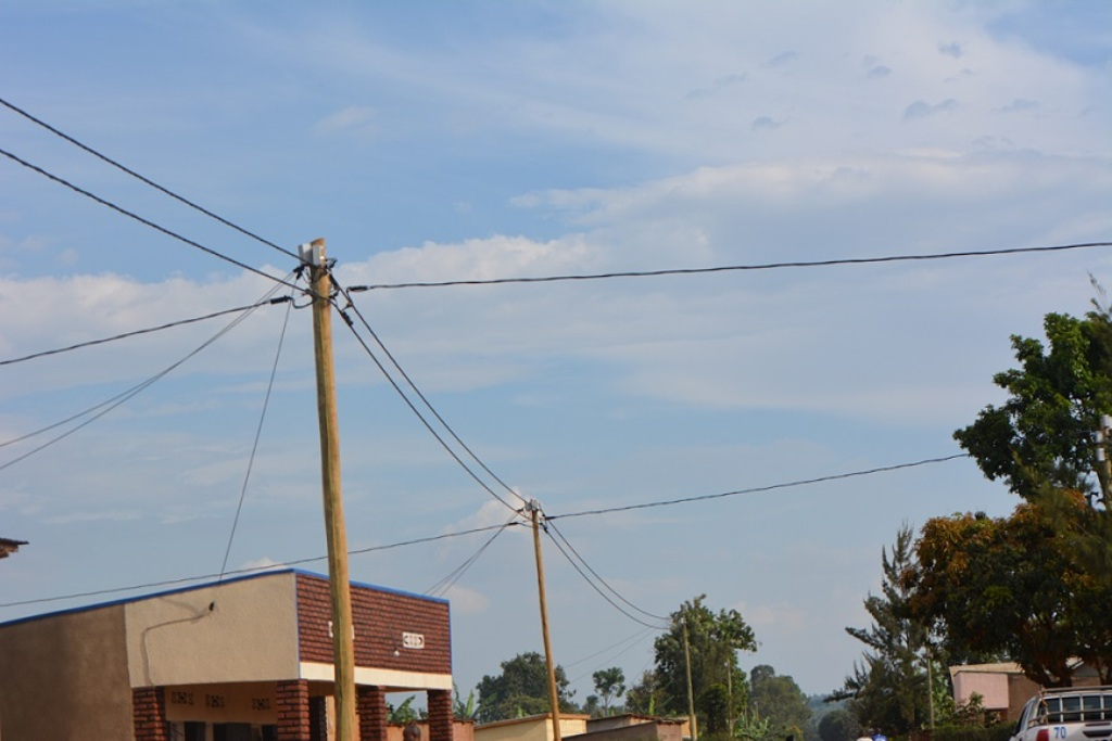 Rwamagana: 8 077 households acquire electrical power