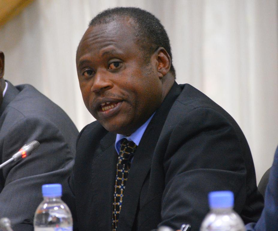 Rwanda took a firm decision to ban second hand clothes- Min Uzziel