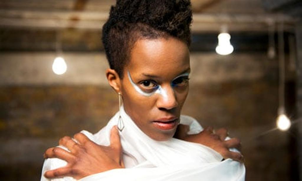 Barbara Panther Rwandan girl breaking through European Electronic music industry