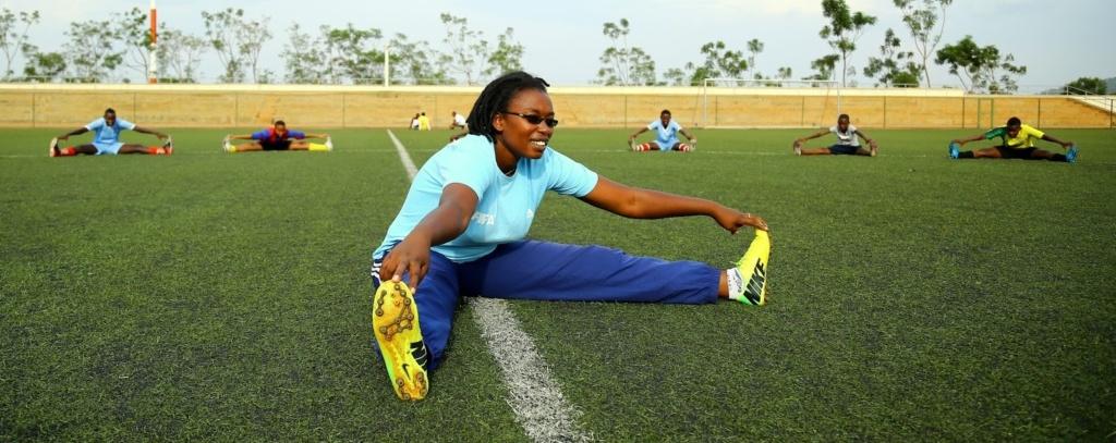 Rwanda football coach sacked over sex claims wins pay-off