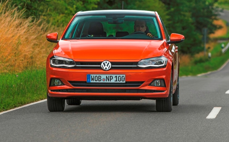 Volkswagen Mobility Solutions soon to start car assembling in Kigali