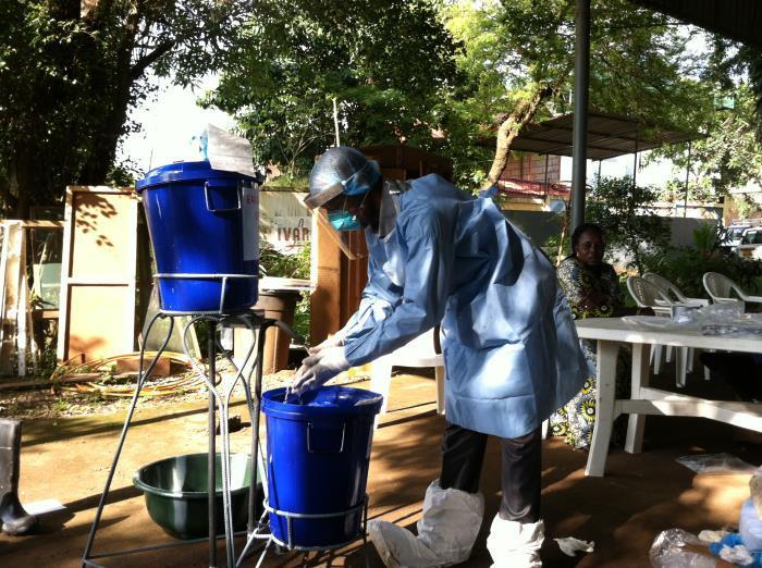 Rwanda ready to fight Ebola – Dr. Zuberi