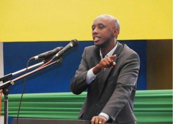 Kagame reshuffles Cabinet, women take up more slots