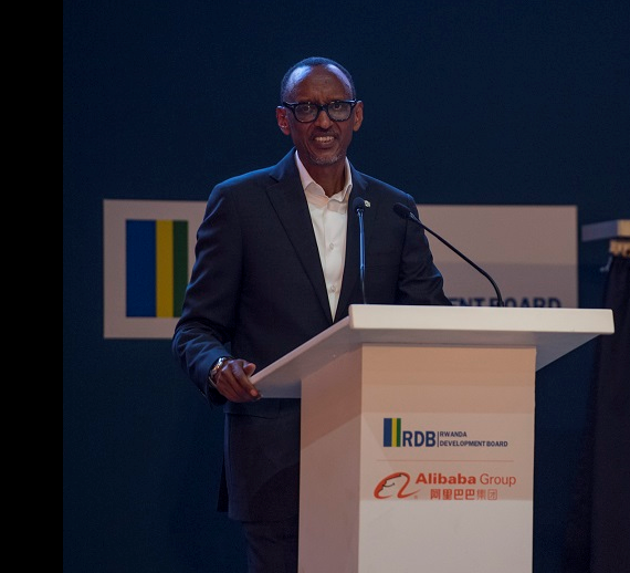 Rwanda greatly values our growing relationship with Chinese private sector- Kagame says