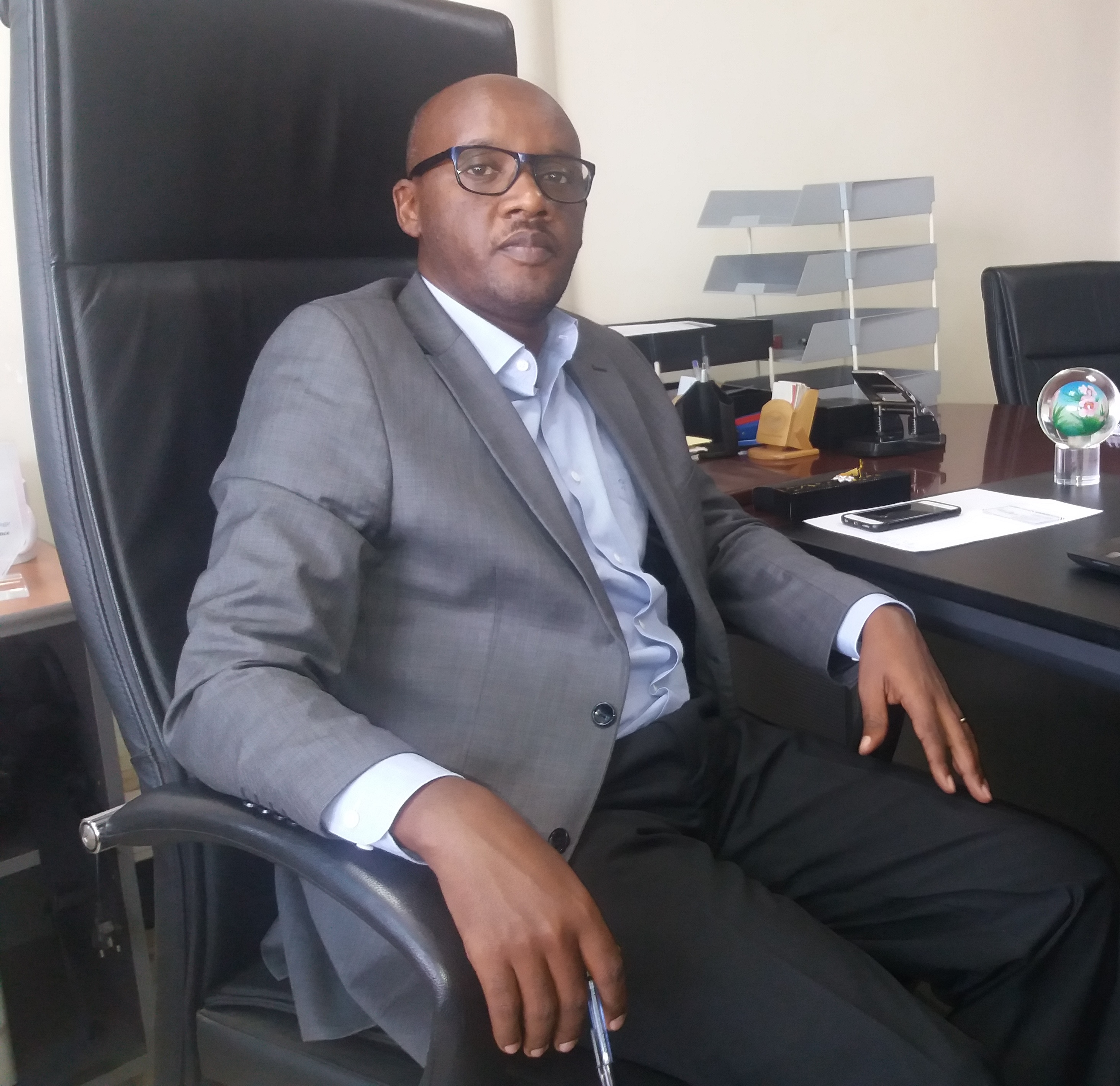 Who Is The Face Behind Rwanda's Doing Business Success?