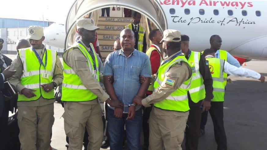 Malawi extradites Genocide fugitive Murekezi