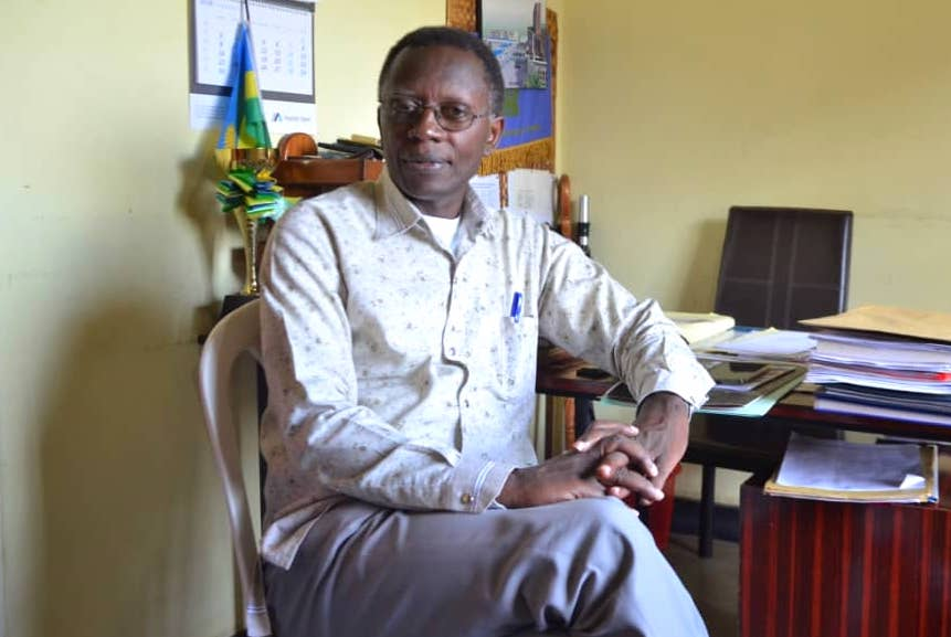 Interview: Can a politician be righteous and real God believer? Pastor Rutayisire responds