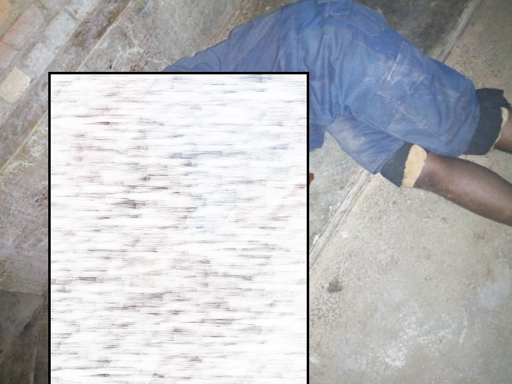 Kigali: Attempted Robber Shot Dead in Masaka
