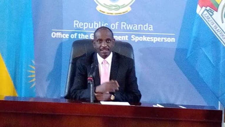 Rwanda – Uganda: No Border Closure, No Deployment of Troops Alongside the Border – Sezibera