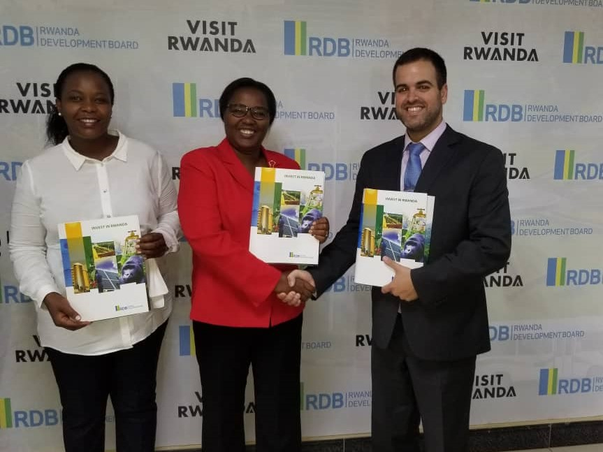 Rwanda Signs US$ 66.5 M deal to develop 5,600-Ha agricultural project in Eastern Province