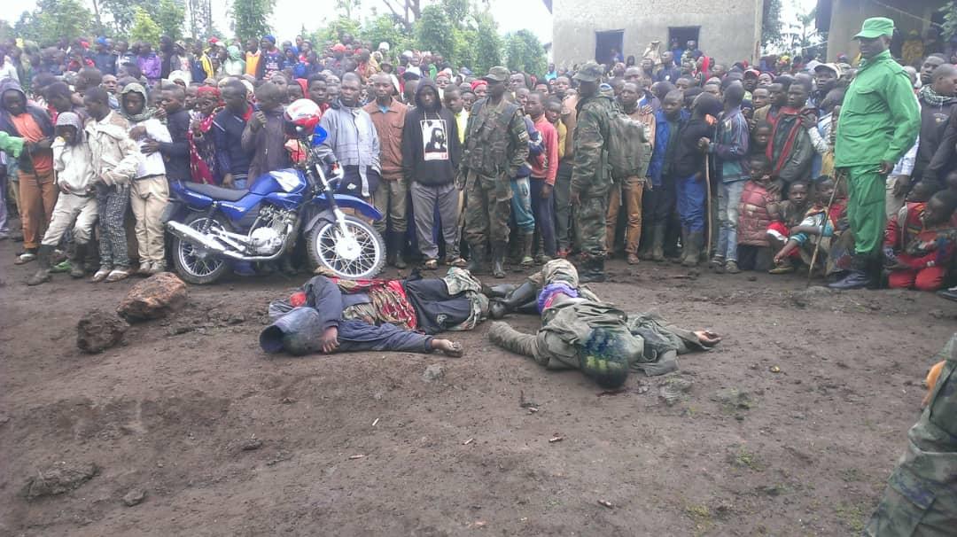 Rubavu: Three Shot Dead Intruding in Rwanda