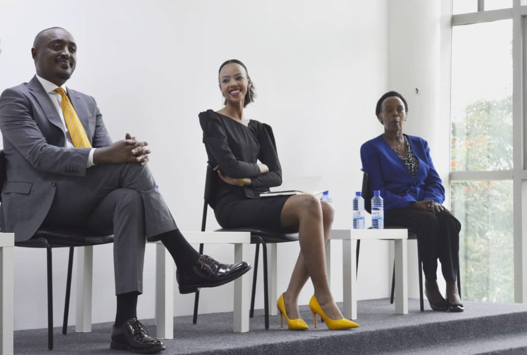 Reading for Change event to bolster writing and reading culture in Rwanda