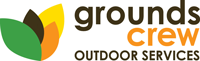 Grounds Crew Outdoor Services Logo