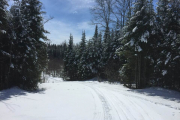 2019-03-31-Lovely-day-at-the-ski-club