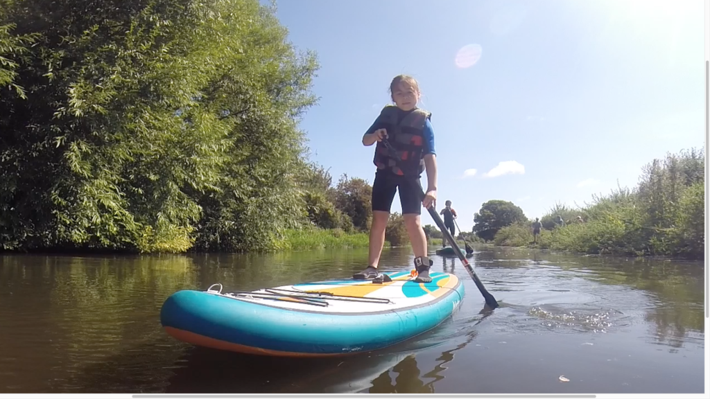 paddle board hire, tours, lessons