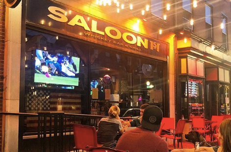 Saloon 151 West Chester, PA