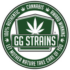 About GG Strains, breeders of fka Gorilla Glue 4, GG5, GG1