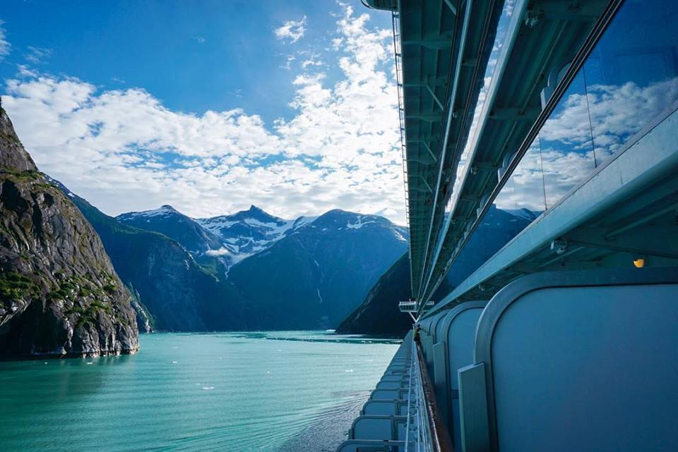 2017 Princess Europe-Alaska and Canada New England Itineraries Are open for sale 12/3/15