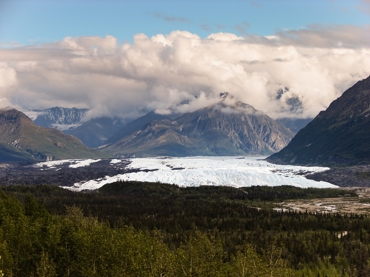 Get up to $1000 Shipboard Credit with Pick Your Perks on Alaska Cruises