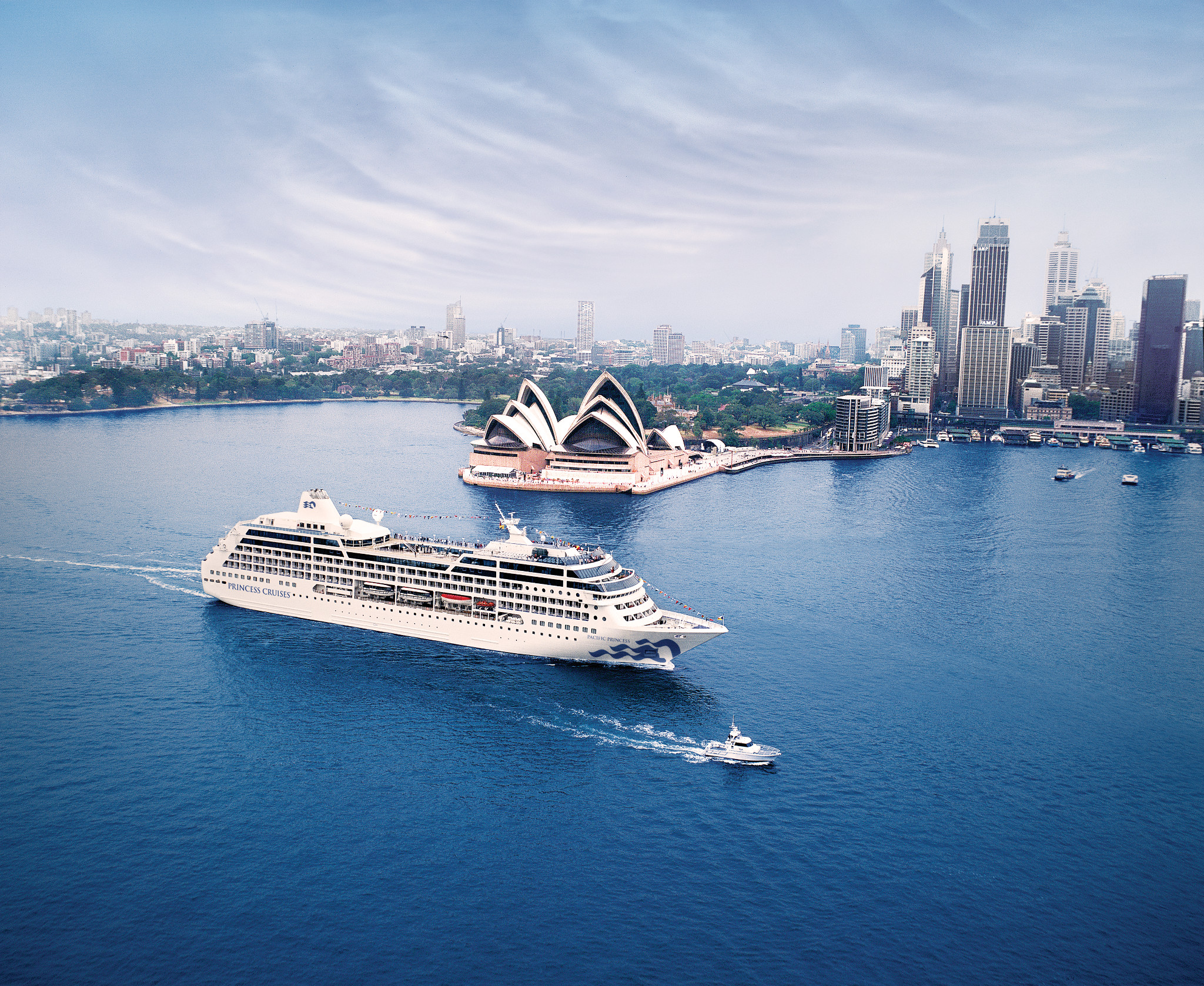 Don't miss up to 30% off with Princess Cruises