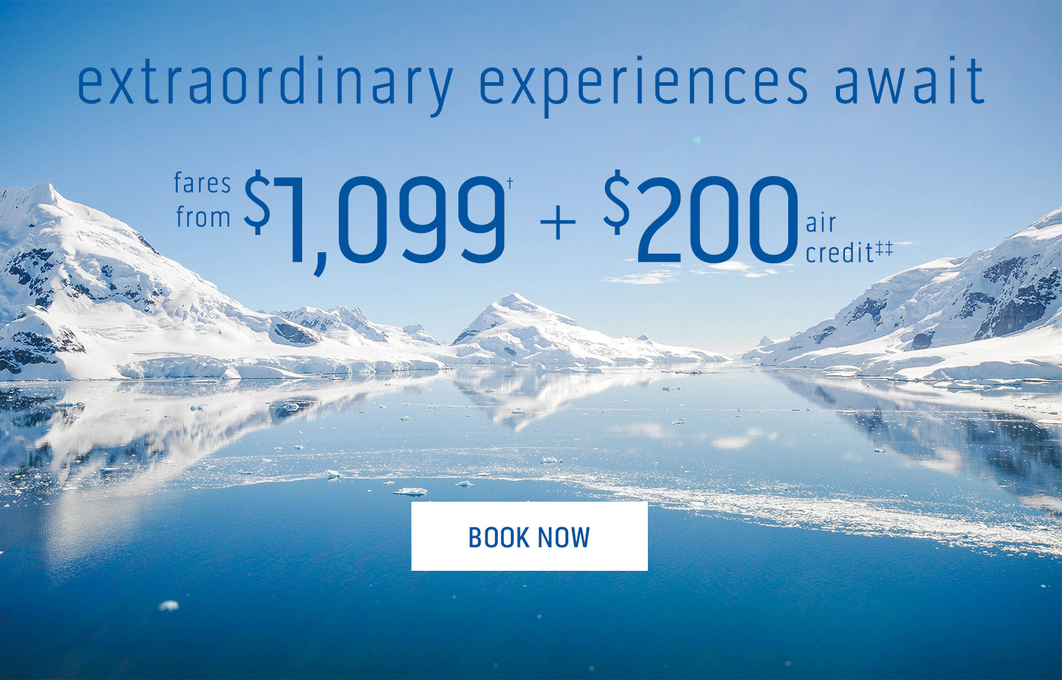 Princess Cruises South America adventure from $1,099 — plus a bonus