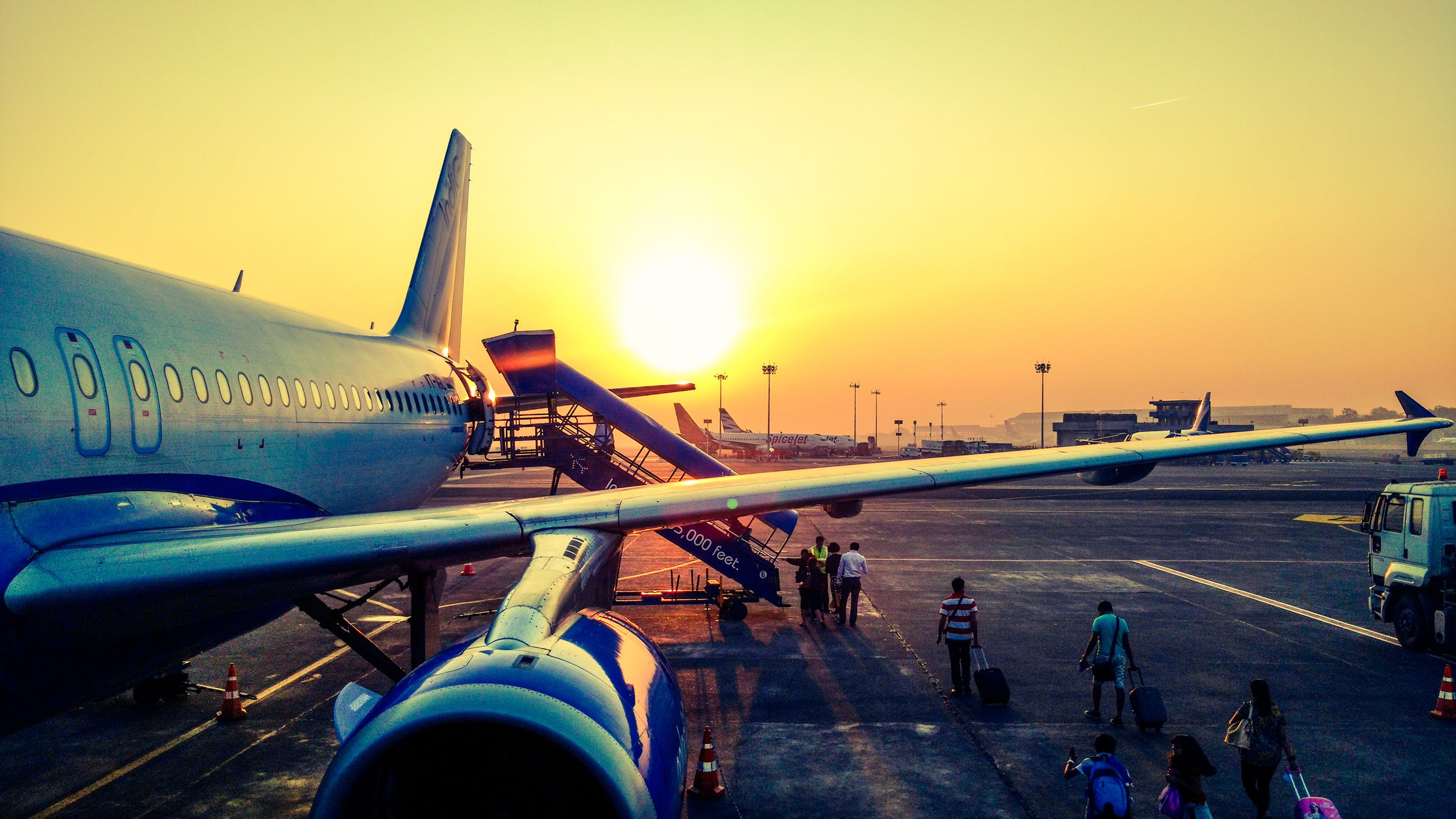 Plan ahead for travel in 2020! Flying with REAL ID