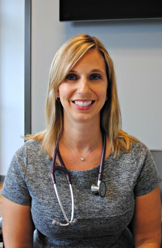 Dr. Lisa Mullally
