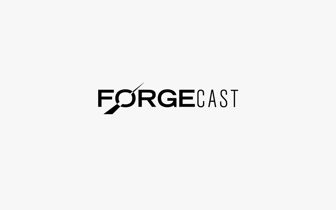 Forgecast_logo