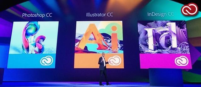 Adobe y su nueva versión de Creative Cloud