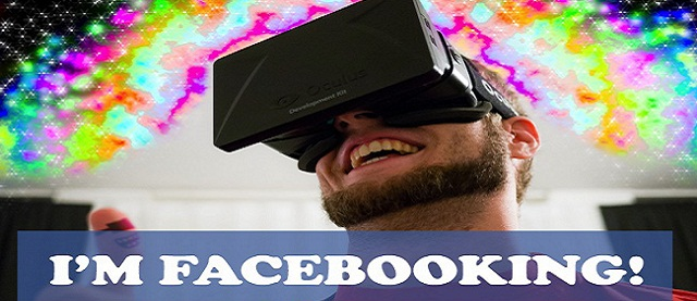 Facebook confirma la compra de Oculus