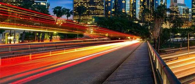 Alcatel-Lucent anunció la firma de un acuerdo colaborativo con la startup Eblink