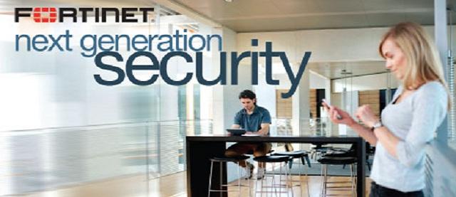 Fortinet anunció los resultados su encuesta global sobre el uso del Internet de las Cosas.