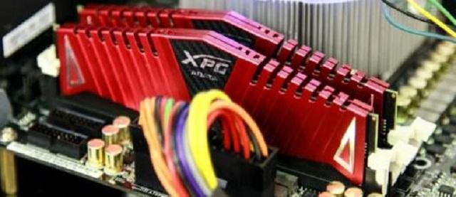 ADATA presenta memorias DDR4 XPG Z1 para Overclocking en Argentina